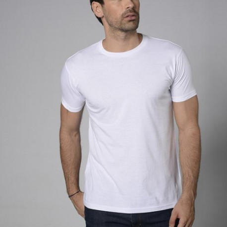 FAMOUS BOY - TEE SHIRT COL ROND SLIM FIT