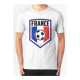 TSHIRT HOMME - FIFA WORLD CUP RUSSIA 2018 - FRANCE